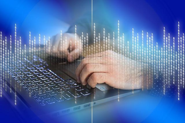 binarita a počítač