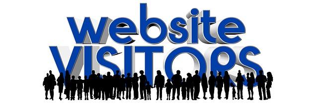 návštěvníci webu